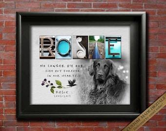 Gift for Dog Loss gift ideas for Dog Loss Sympathy, Loss of a Dog gift for Loss of Dog gift ideas, Custom Dog Loss Personalized dog DIGITAL
