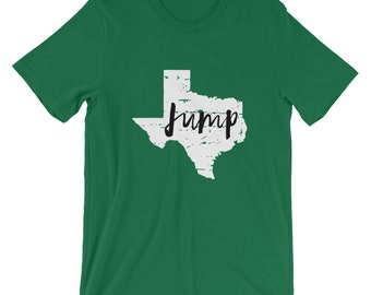 "Track ""JUMP"" T-Shirt"