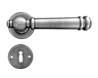 Bremen-Wrought iron handle collection/Wrought Iron Door Handle Collection