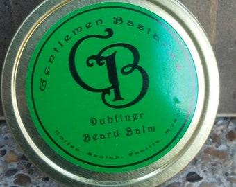 Dubliner beard balm