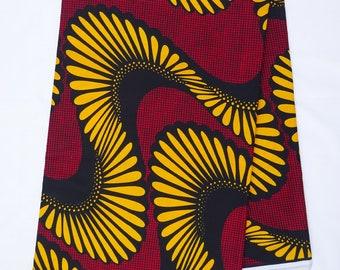 Ankara African print Fabric African fabric by the yard Wax print fabric African clothing Ankara fabric ethnic fabric cotton ghana fashion