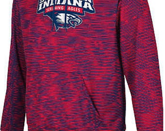 ProSphere Boys' University of Southern Indiana Velocity Pullover Hoodie (USI)