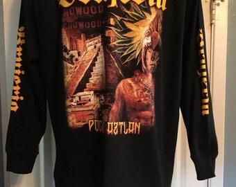 Brujería /Sonata Arctica/Enslaved /Rammstein .