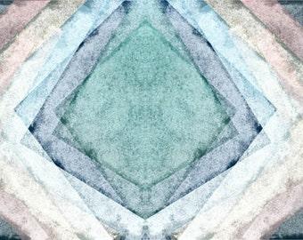 Kitchen mats, Vinyl mats, abstract printed diamond floor mat, linoleum rug, vinyl floor mat,  kitchen mats, bedroom, home design