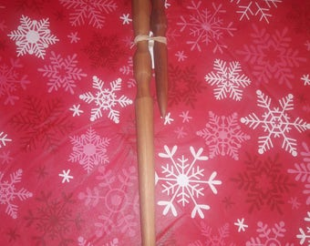 Willow mother and child wand set