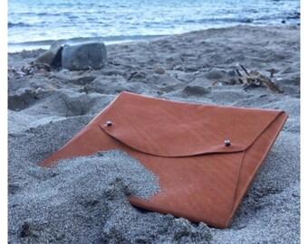 documents holder leather ipad case