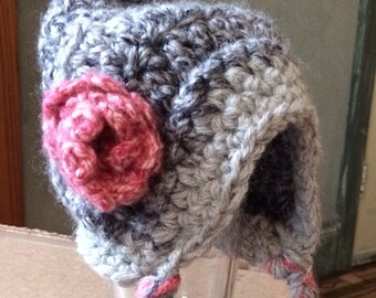 Handmade Gigi Pixie Hat