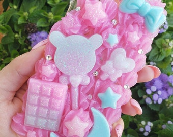 iPhone 7/8 Decoden whipped sweet case