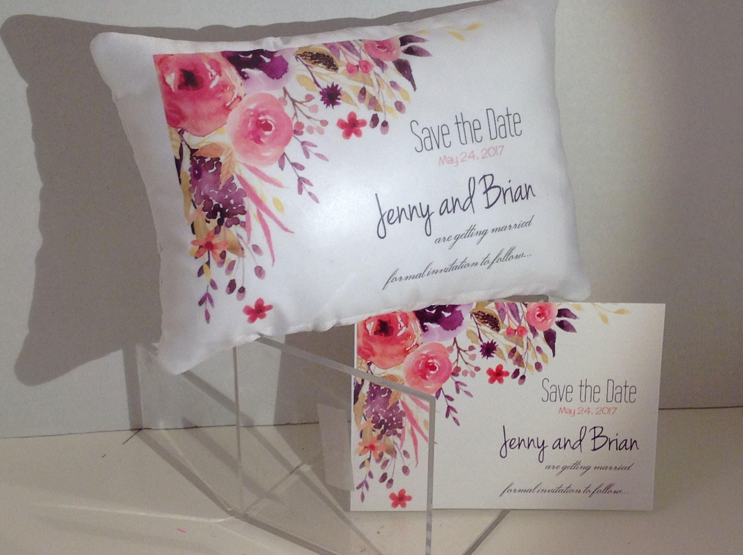 kneeling ideas personalized for pillow handmade pillows beautiful wedding collection of