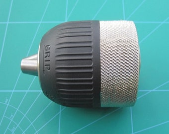 Key Less Power Drill Chuck Replacement 13mm Capacity