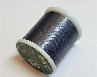 KO Thread 50m Dark Grey/Gray