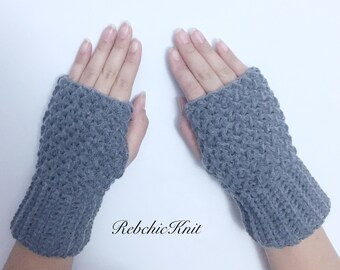 Fingerless gloves / fingerless glove / free shipping / free shipping