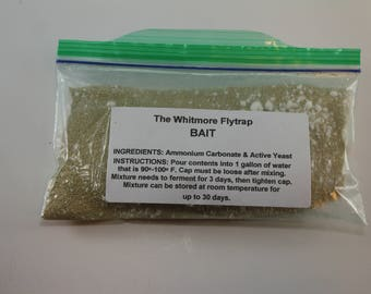 Whitmore Fly Trap Bait