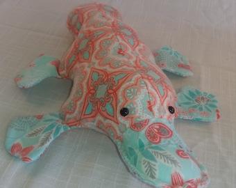 Platypus Softie