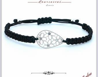 925 Sterling Silver Bracelet | Marlene