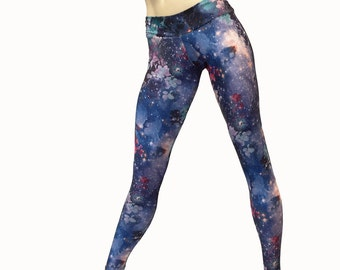 Yoga Pants - Workout Clothes - Hot Yoga Pants - Fitness - Low Rise - Legging - Tights - Plus Size Workout - SXY Fitness - USA -