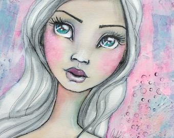 Paper girl 1