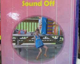 Sound out, Sound Off Lesson 01