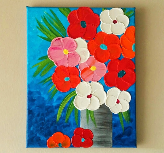 How To Protect Watercolor Paintings On Canvas