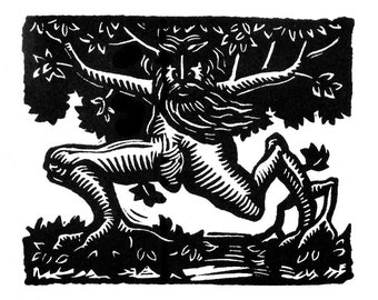 Treebeard Card