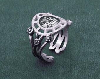 Solanacea Ring