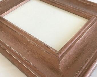 Rose Gold Framed Dry Erase Board, White Board, White Board, Office Board, Bulletin Board, Wedding Prop, Home Decor, Girls Room, Gift