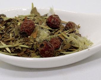 Heart Strength Herbal Tea