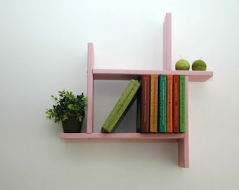 Handmade shelf woodmade,Wall Shelf,egst,storage shelf,shelvingwooden shelves