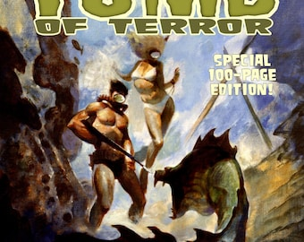 Sale! Issue 17 100 Page Special Edition