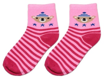 Kids High Quality Medium Socks (5-8 yrs) Free Shipping!!!