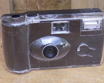 DCS 35mm Stash Camera