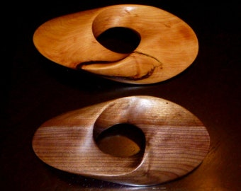 Mobius Strip, Oval Eye