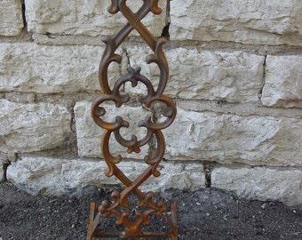 Celtic Plant Stand