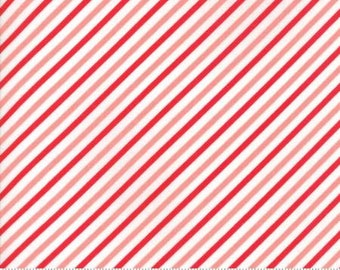 United Notions - Moda-Bonnie and Camille- Vintage Holiday-55168 14- CT122147-100% Quality Cotton by the Yard or Yardage