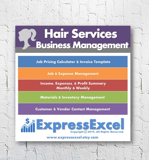 Hair Stylist Services Business Management Software Job - What is the difference between msrp and invoice price for service business