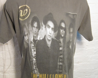 Size L (44) ** 1997 The Wallflowers Concert Shirt (Double Sided)