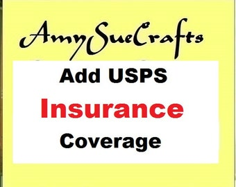 Add Insurance Coverage to Your Order
