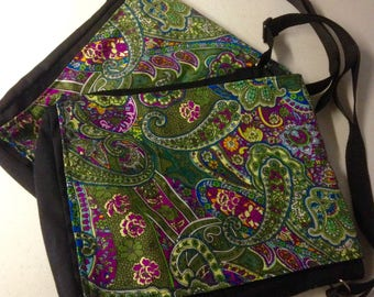 Messenger Bags (Mens/Ladies)
