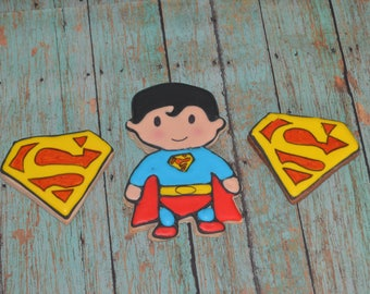 super boy cookies