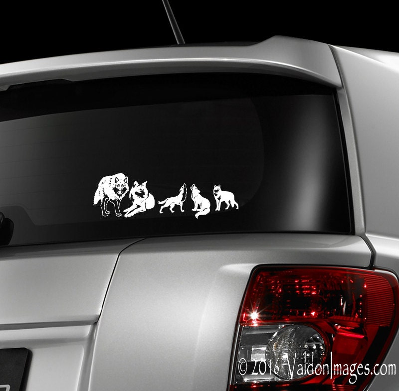 Auto Sticker Decals