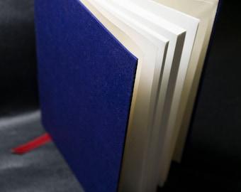 A5 Personalised journal/sketchbook
