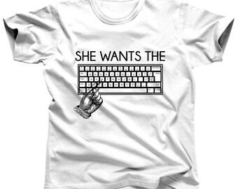 Funny Computer Shirt - Programmer Shirt - Geek Shirt - Funny Shirt - Computer Geek - Computer Programmer - Nerd Shirt - Computer Tshirt