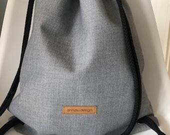 Gymbag Backpack Bag