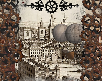 eBook Cover - 2 Elements