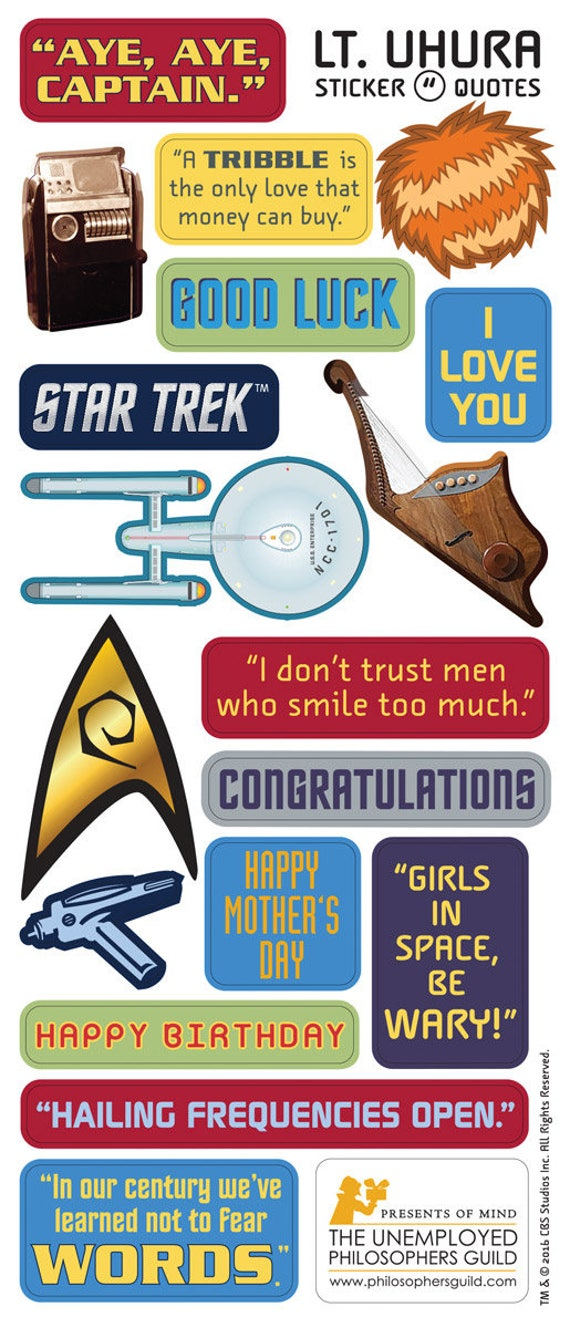Lt uhura card birthday card girls in space be wary greeting lt uhura card birthday card girls in space be wary greeting card hailing frequencies open sticker greeting card bookmarktalkfo Choice Image
