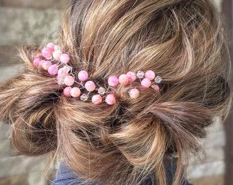 Hand-made Hairvine
