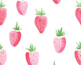 Strawberry Wrapping Sheets