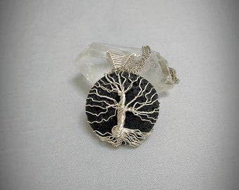 Life and Death Diffuser Pendant