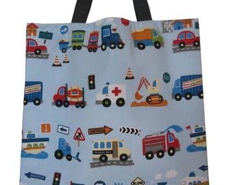 Carry bag kids bags guys vehicles