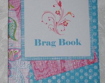 Grandma's Brag Book Waterfall Album